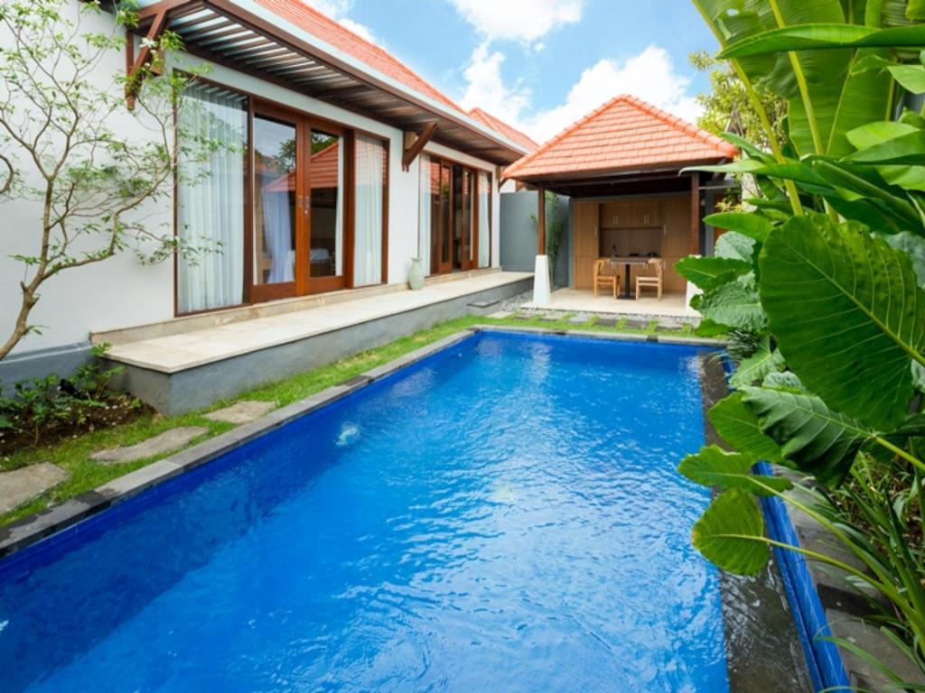 The Kings Villas And Spa Sanur Resort Villa Bali Deals Photos Reviews