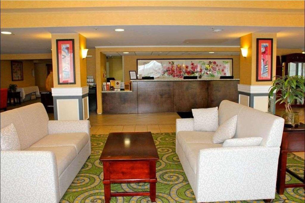 Ghmg Hotel Livermore Ca