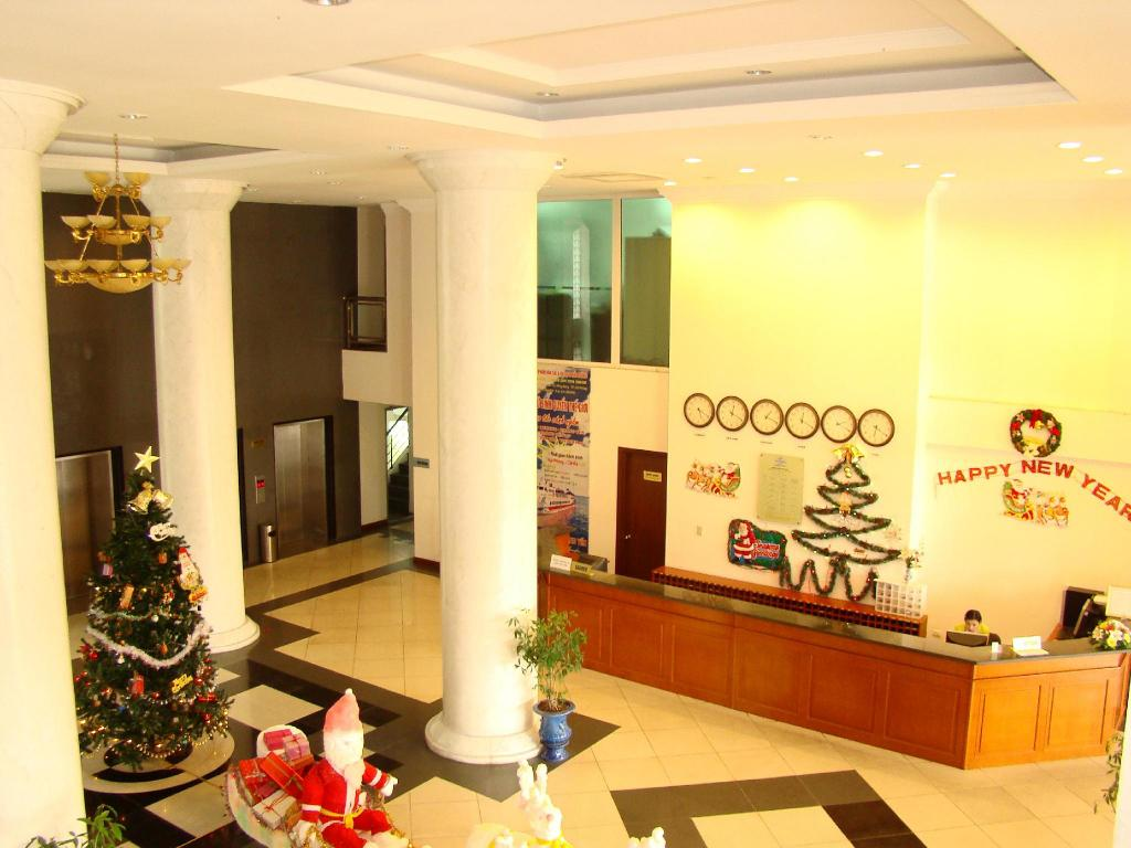 Draco QK3 Hotel in Cat Ba Island - Room Deals, Photos & Reviews