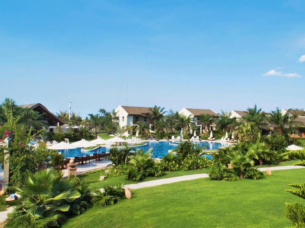 Palm Garden Beach Resort Spa Hotel