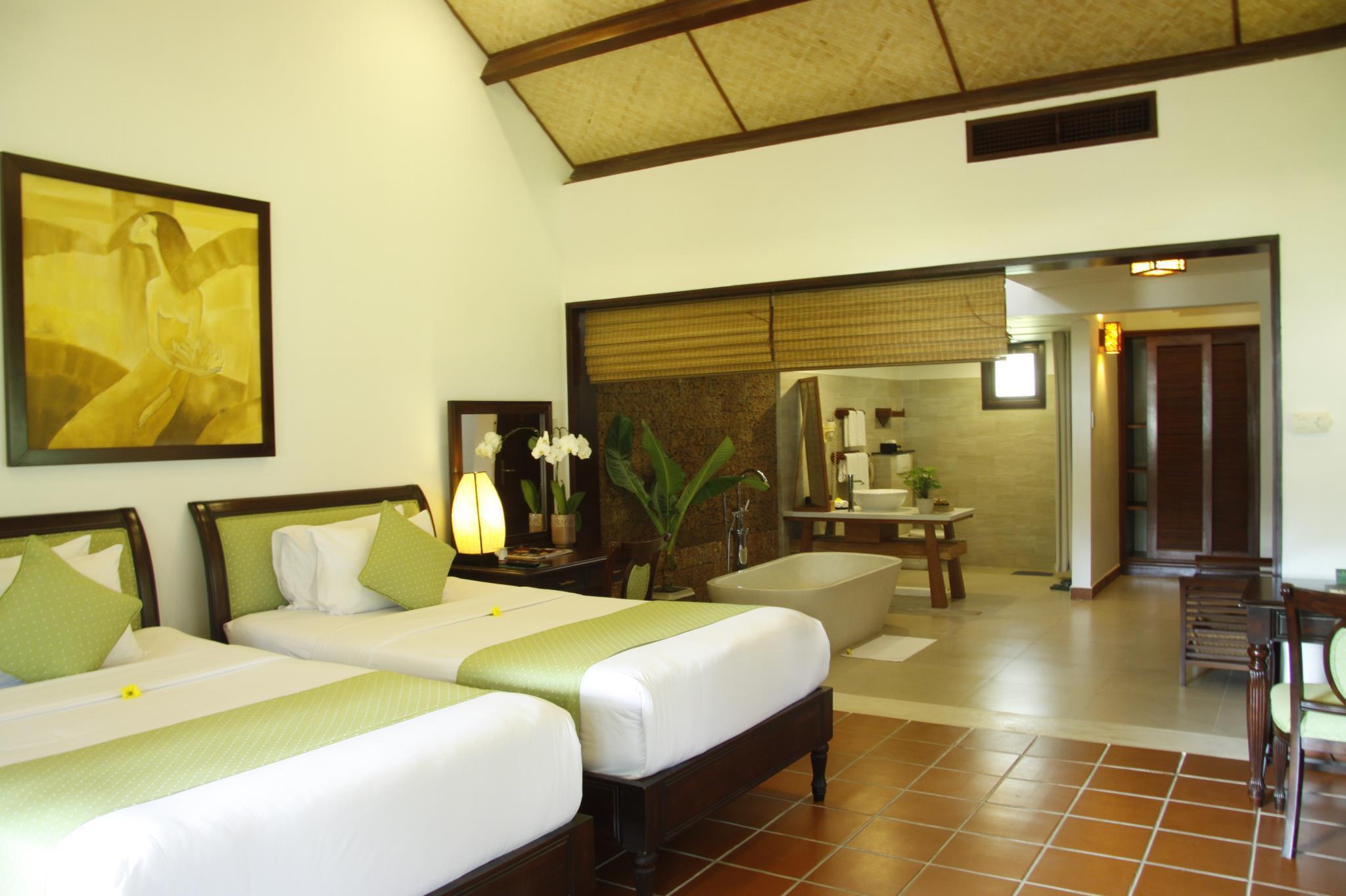 Palm Garden Beach Resort & Spa in Hoi An - Room Deals, Photos & Reviews