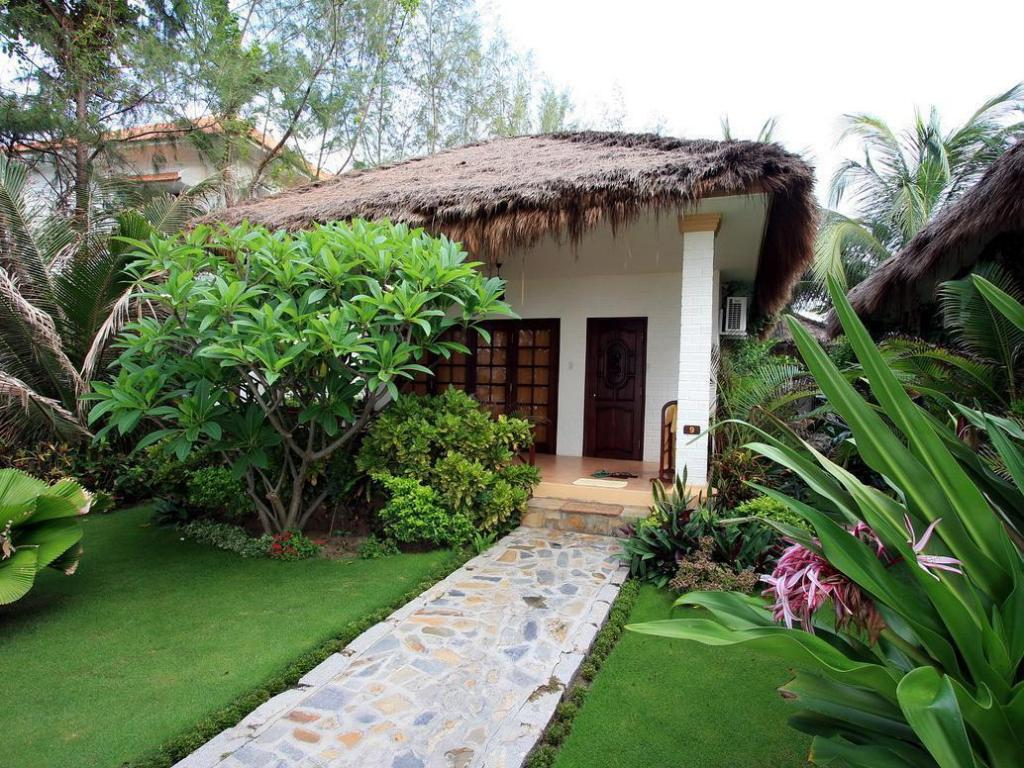 Garden Villa Double Bed - Villa/Bungalow Cham Villas Boutique Luxury Resort