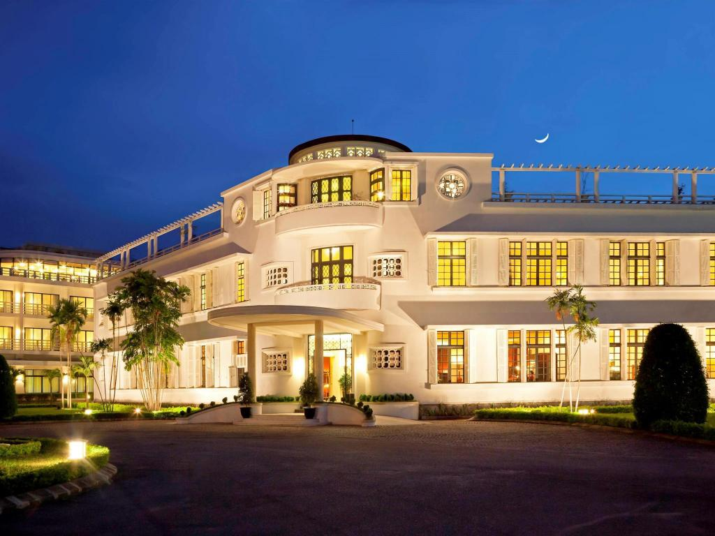 Best Price on La Residence Hue Hotel & Spa in Hue + Reviews