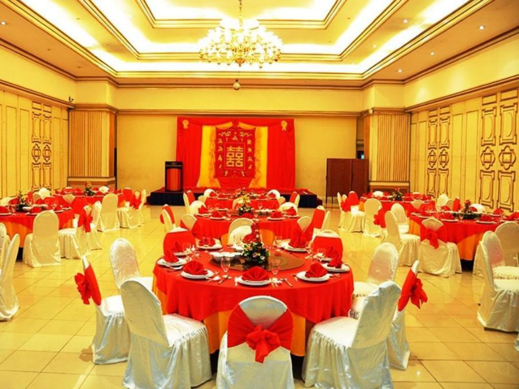 Interior view Grand Men Seng Hotel
