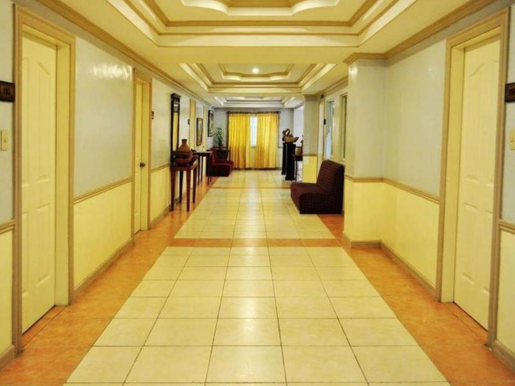 Interior view Tagaytay Country Hotel