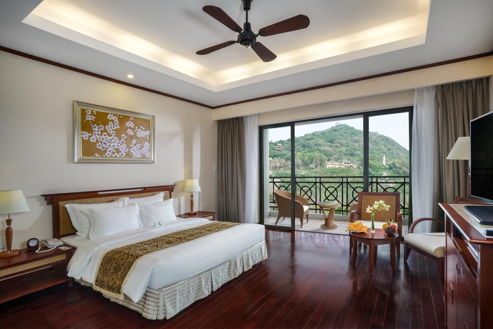 Grand Deluxe giường đôi (Grand Deluxe Double Room)