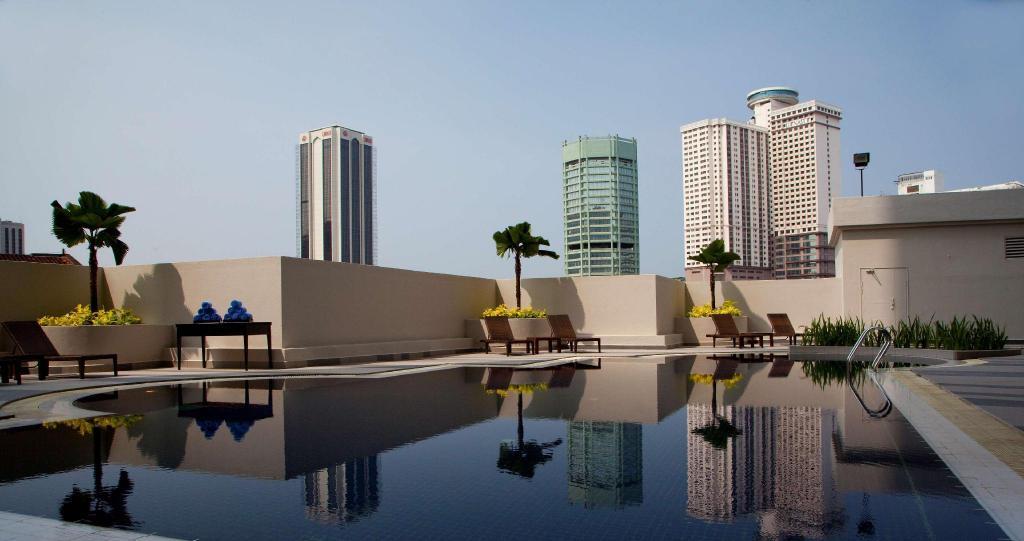 Vistana Kuala Lumpur Titiwangsa In Malaysia Room Deals Photos Reviews