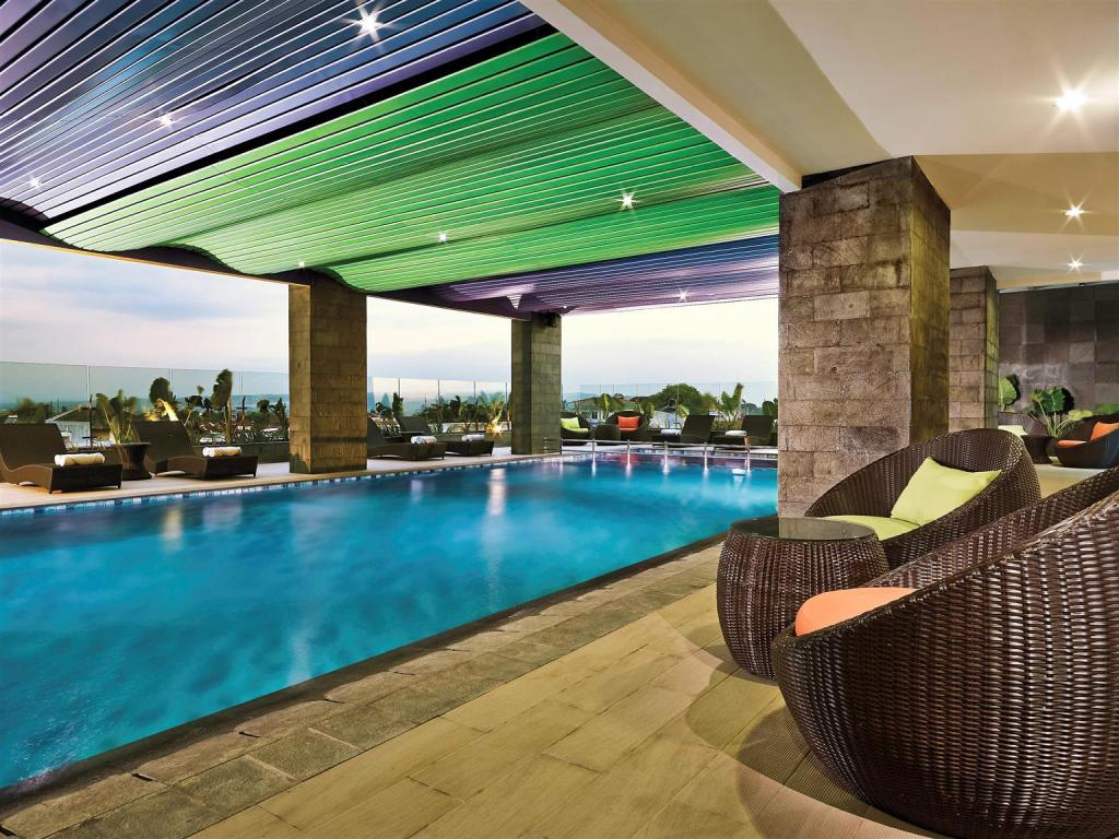 Ibis Styles Malang Hotel In Indonesia Room Deals Photos Reviews Voucher The 1o1 Oj Swimming Pool