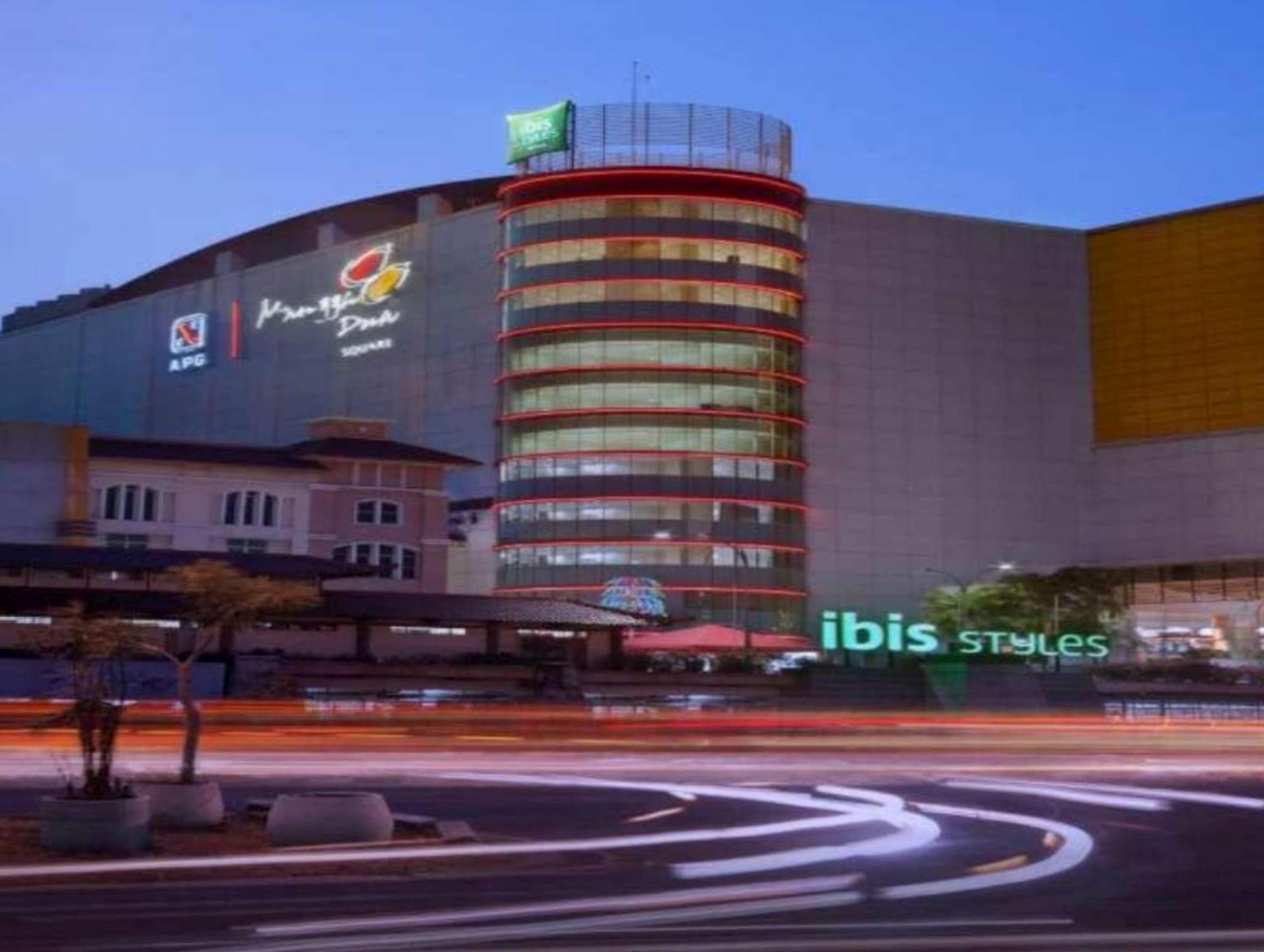 ibis styles jakarta mangga dua hotel indonesia room deals rh agoda com