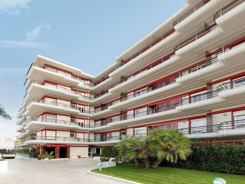 Tìm hiểu thêm về Adagio Rome Vatican Aparthotel