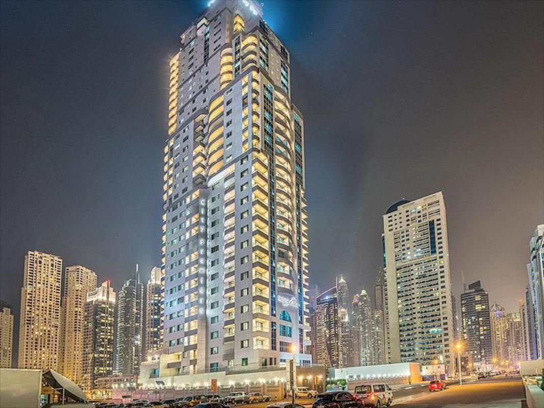 City Premiere Marina Hotel Apartments In Dubai Room Deals Photos Reviews
