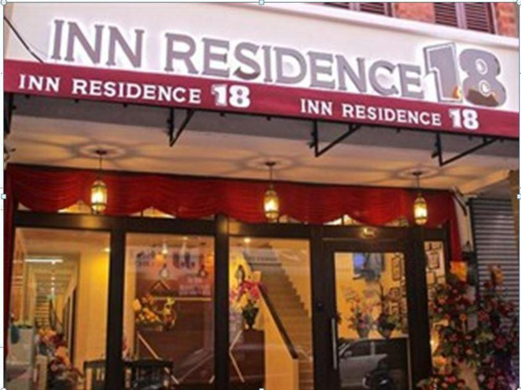 More about Inn Residence 18
