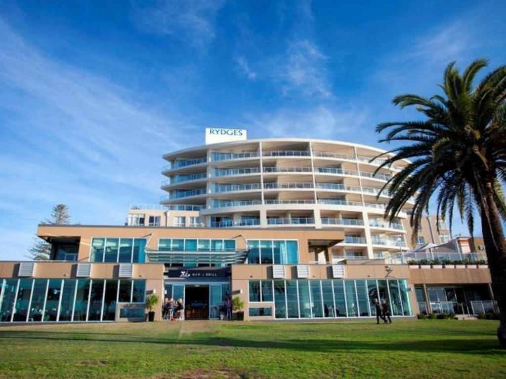فندق ريدجيز بورت ماكواري (Rydges Port Macquarie Hotel)