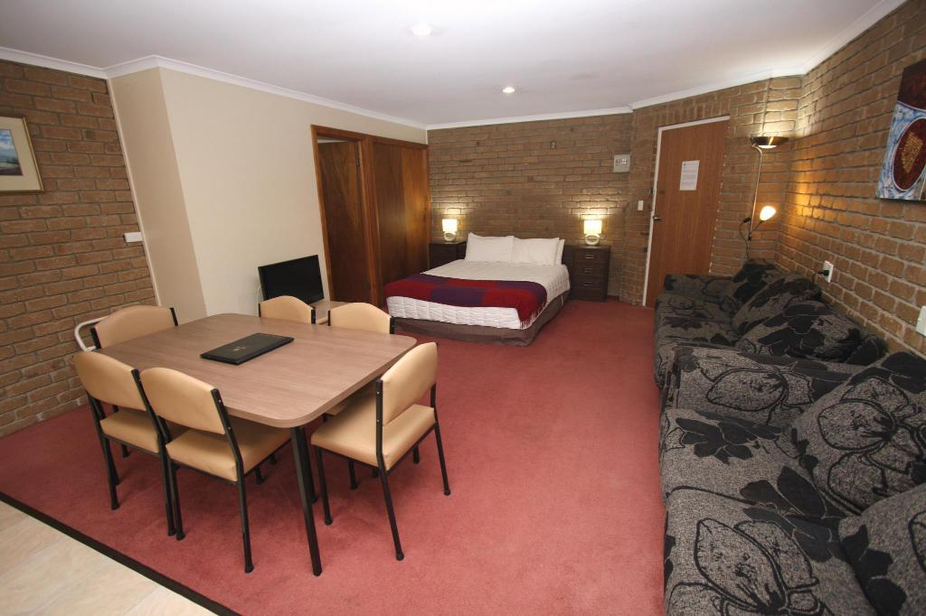 Se alla 6 bilder Econo Lodge Goldfields