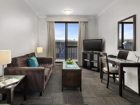 Interior View Quest North Ryde