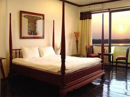 Deluxe Double Bed with Bathtub - Bed Inter City Boutique Hotel