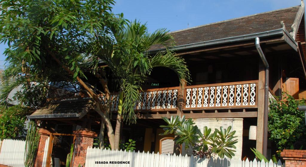 Classic Double or Twin Room - Exterior view Sala Prabang Hotel