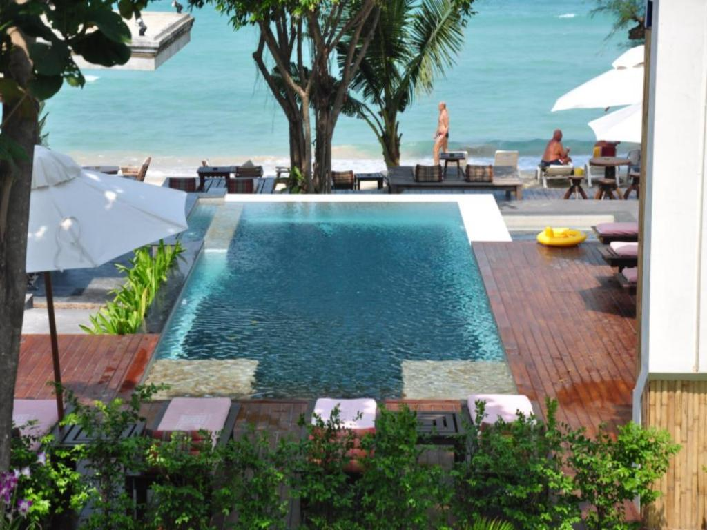 More about Samui Honey Cottages Beach Resort