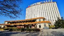 Rosedale Hotel and Suites Beijing
