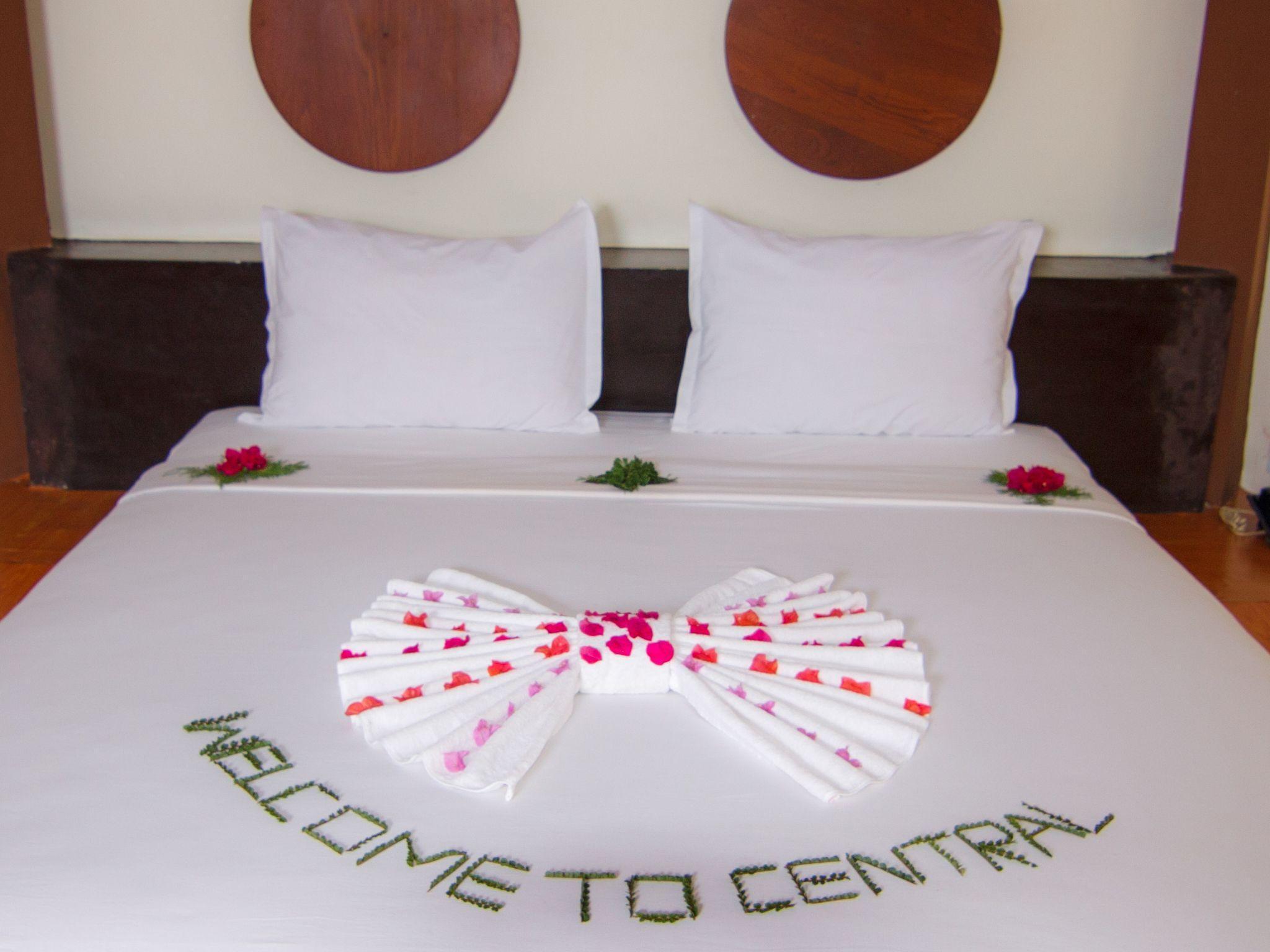 central hotel ngwe saung  beachfront  ngwesaung beach