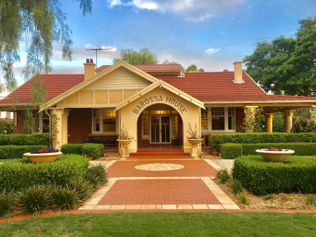 More about Barossa House - Boutique Guess House