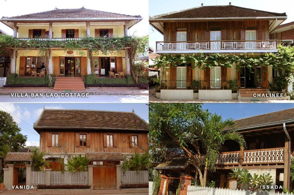 More about Sala Prabang Hotel