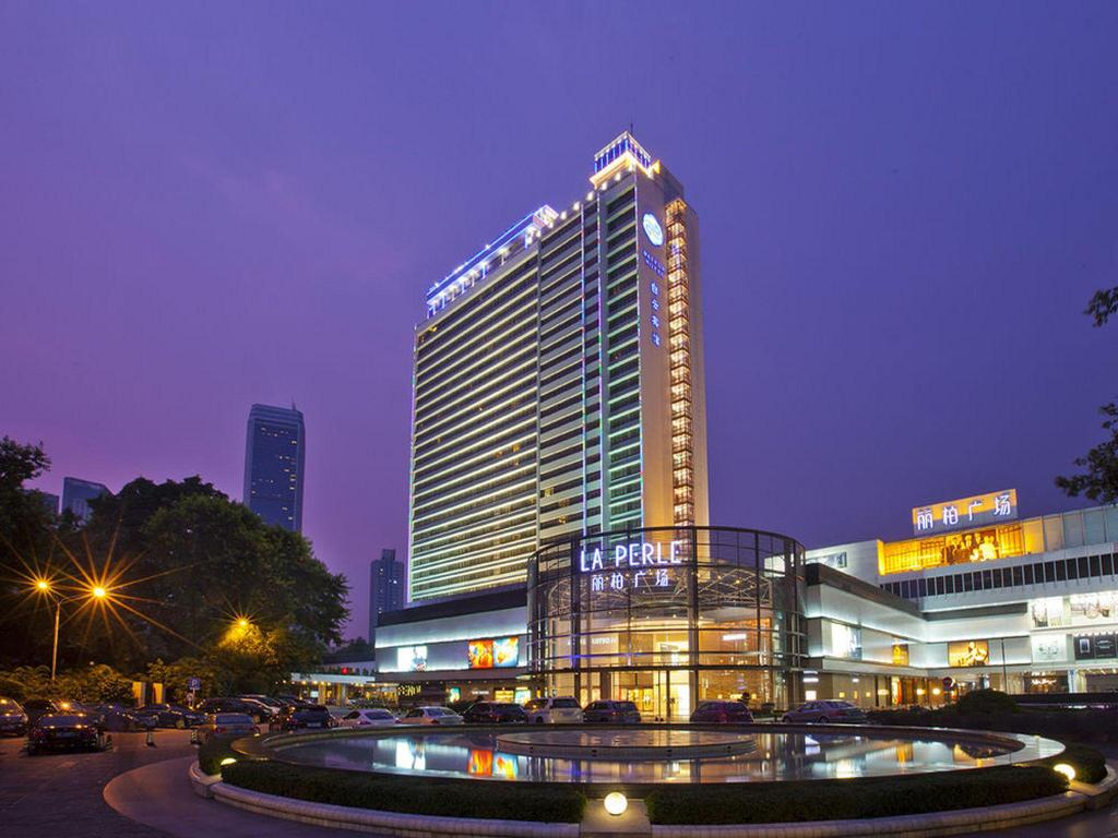 More about Baiyun Hotel