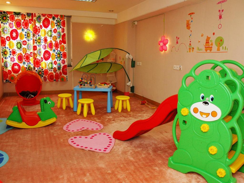 Club pour enfants Guangdong Victory Hotel
