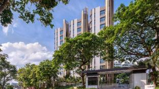 Le Grove Serviced Residences (SG Clean Certified)