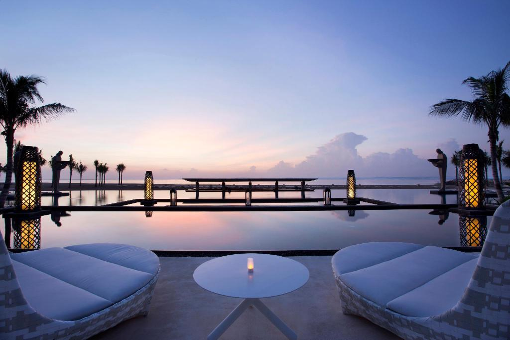 More about Mulia Resort