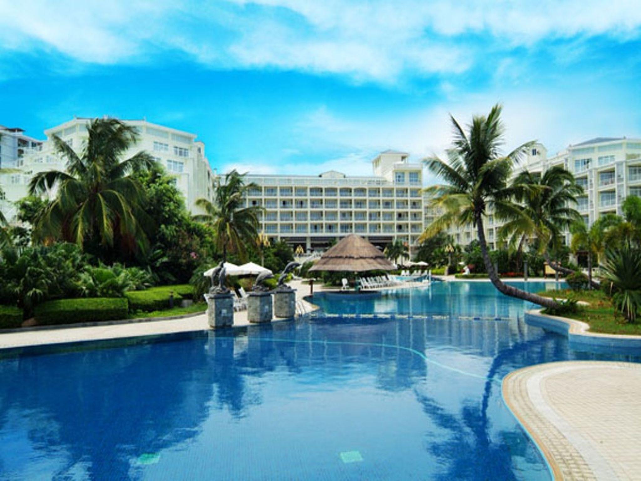 Hotel Liking Resort Sanya 4 (China, Hainan): reviews 91