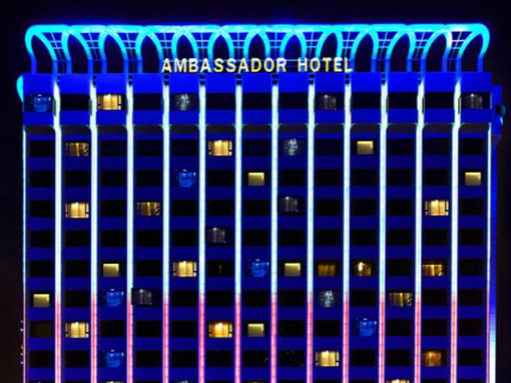 More about Ambassador Hotel