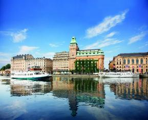 Radisson Collection Strand Hotel, Stockholm