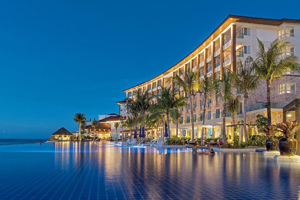 Dusit Thani Mactan Cebu Resort in Philippines - Room Deals