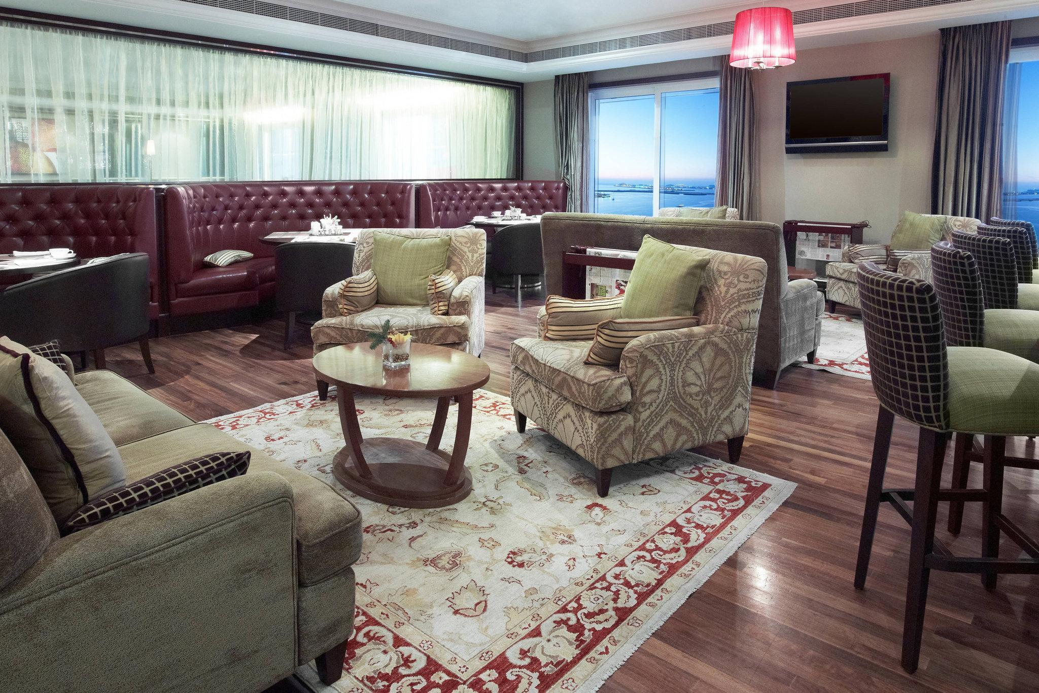 Executive Suite Sea View, Club lounge access, Balcony