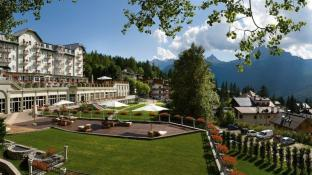 Cristallo, a Luxury Collection Resort  Spa, Cortina d'Ampezzo