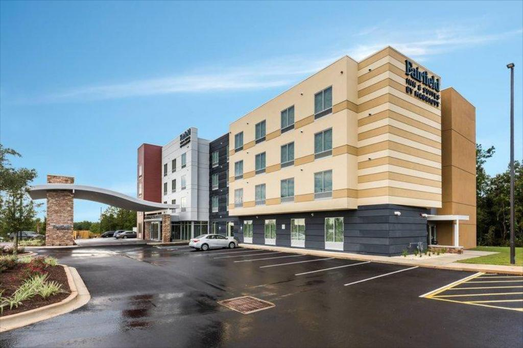 Fairfield Inn & Suites Crestview