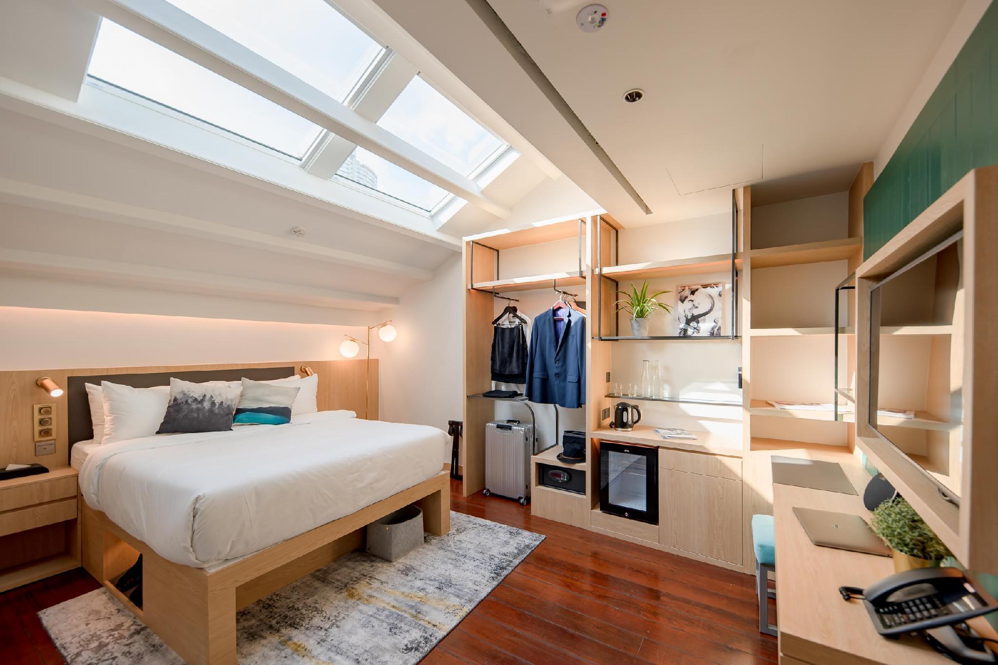 KeSa House Hotel (Singapore) - Deals, Photos & Reviews