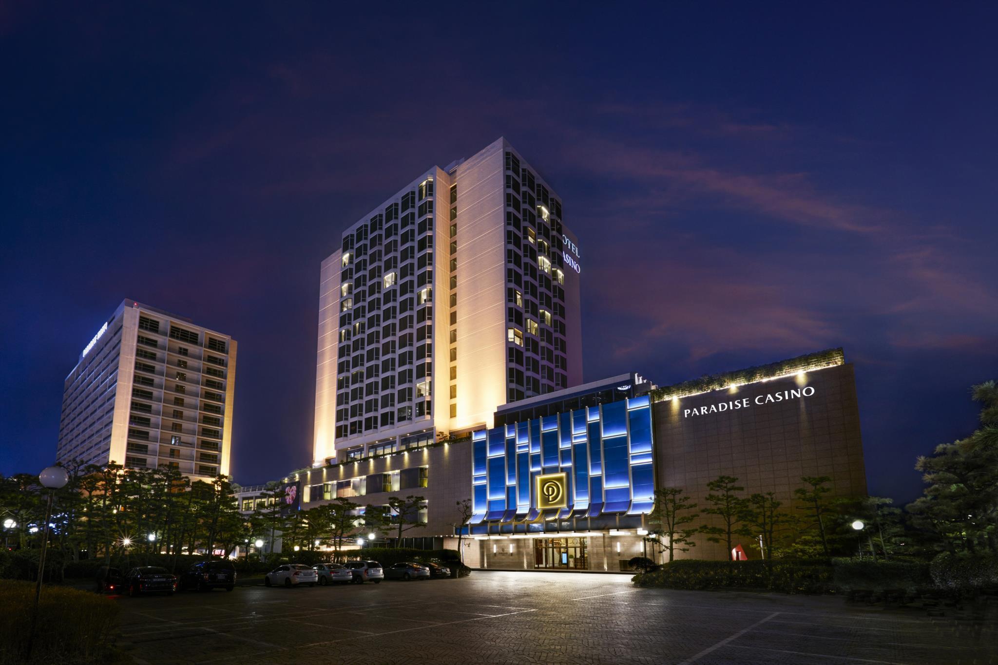paradise hotel and casino busan in south korea room deals photos rh agoda com