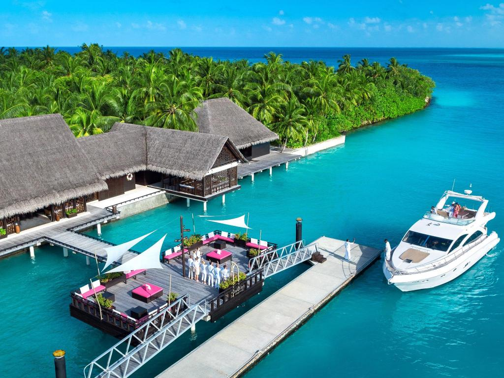 More About One Only Reethi Rah
