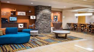 Fairfield Inn & Suites by Marriott Knoxville/East