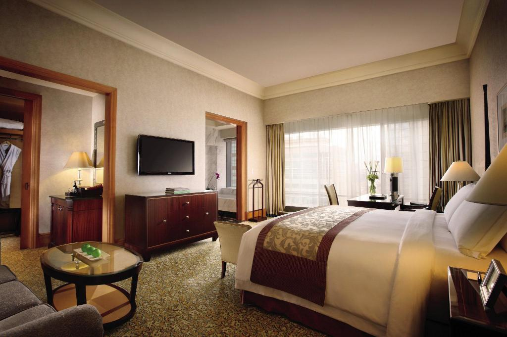 The Ritz-Carlton Jakarta, Mega Kuningan in Indonesia - Room