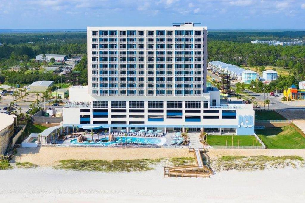 Marriott Panama City Beach Beachfront
