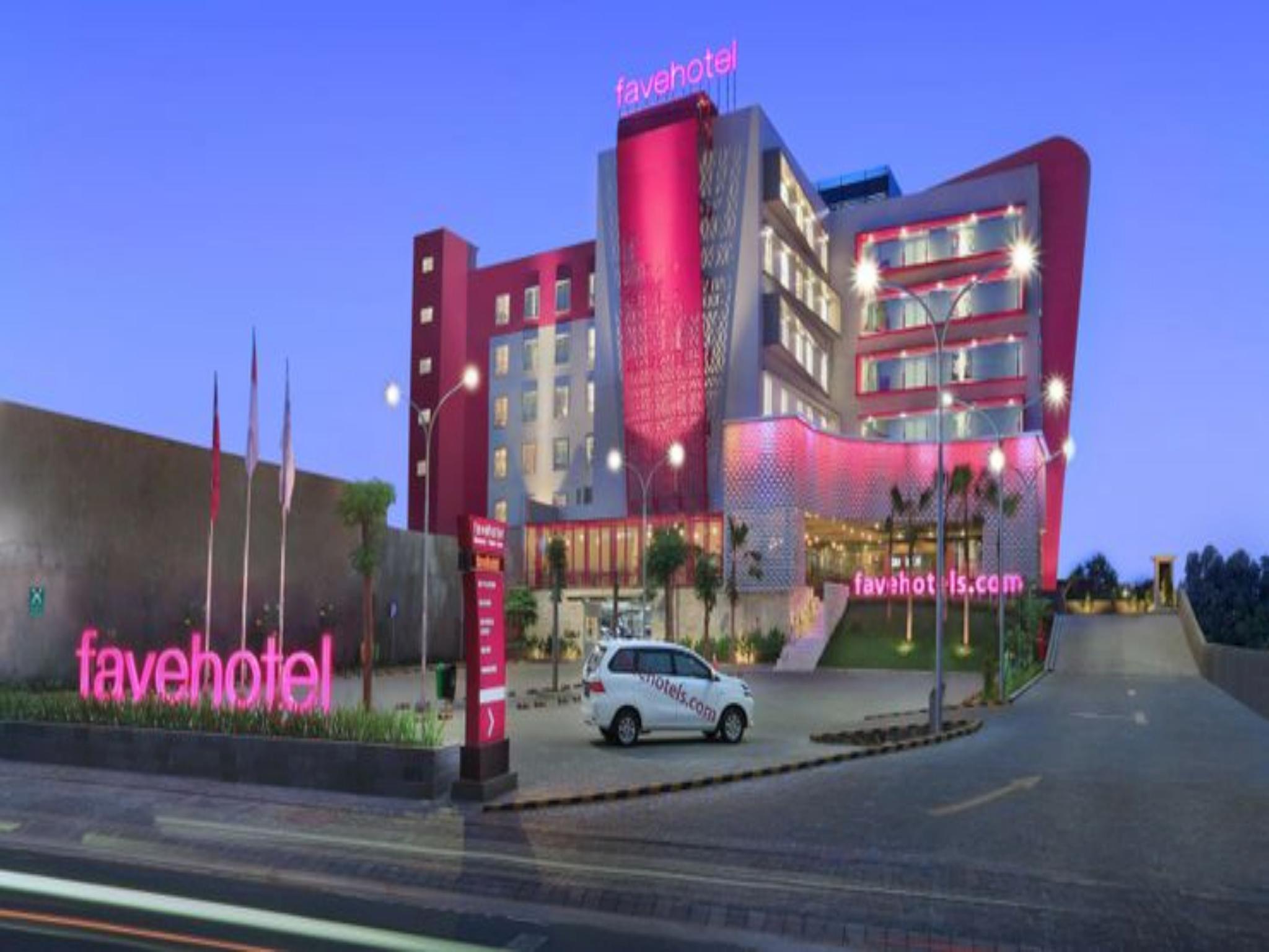 Favehotel Sidoarjo Surabaya Promo Terbaru 2020 Rp 304298 Foto Hd Ulasan