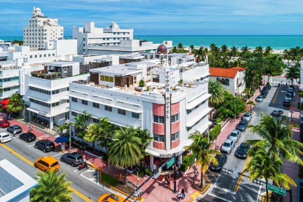 Dream South Beach In Miami Fl