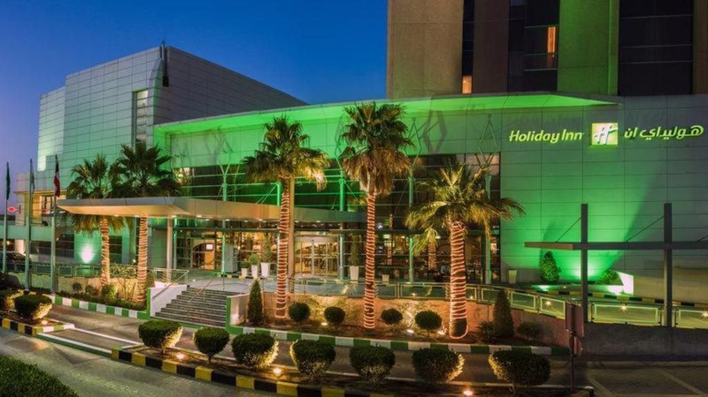 Holiday Inn Kuwait - Room Deals, Photos & Reviews