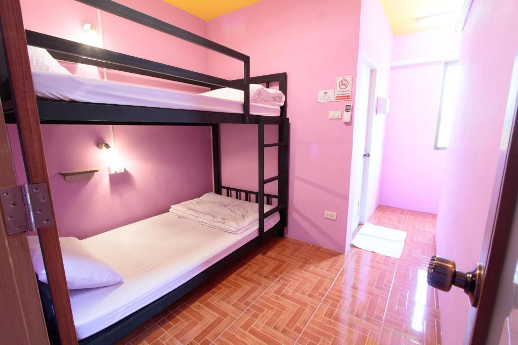 More about Your Hostel at Chiang Mai