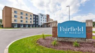 Fairfield Inn and Suites by Marriott Goshen