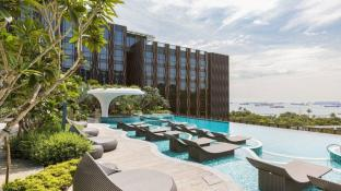 The Outpost Hotel Sentosa by Far East Hospitality (SG Clean Certified)
