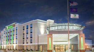 Holiday Inn - Terre Haute